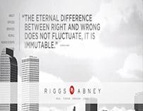 Riggs Abney website