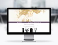 Haarkult Schwerte Website