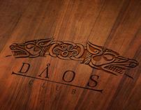 DAOS logo
