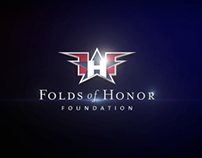 Folds of Honor Academy of Country Music Awards video