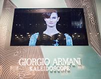 Giorgio Armani NY