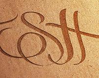 S.H Logo