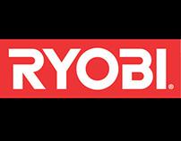 Ryobi Power Tools: Design