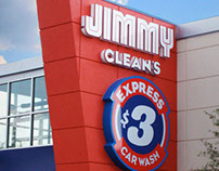 Jimmy Clean's Carwash