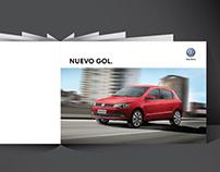 Gol Catalog I Volkswagen