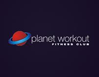 Planet Workout