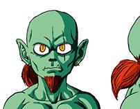 3D Goblin