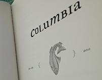 Columbia University Literary Journal