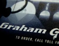 Graham Tool catalog