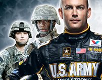 U.S. ARMY MOTORSPORTS