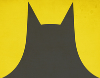 Tim Burton Posters