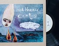 Heidi Harris –Cut the Line