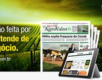 Agronegócio @ AgroValor
