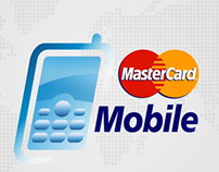 MasterCard Mobile Payment Solution
