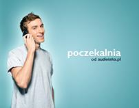 Creative Mobile: Audioteka.pl [2013]