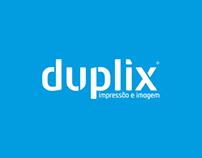 Duplix [ Site ]