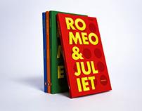 Shakespeare Book Series | 2013