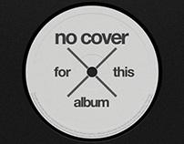 Dietr* Music Player - Default Cover Artwork