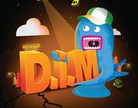 Squadron & DonDisko present D.I.M.