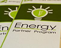 Energy Partner Program Brochure