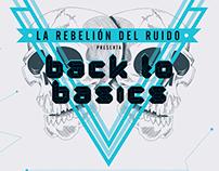 Poster Design - Back To Basics