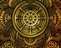 "mythology: ""GOD AND MONSTER"""