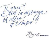 Baci Perugina San Valentino (Facebook app)