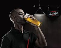 Carling Black Label   Barsports  Campaign