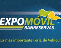 Comercial Expo Movil BanReservas