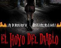 Trailer El Hoyo Del DIablo