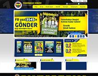 Fenerbahçe Dergisi