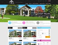 Hane Group Web Sitesi