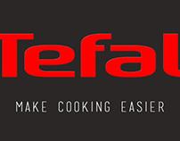 Tefal application