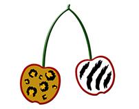 Branding, Sweet Cherry