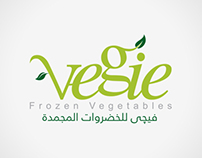 Vegie Frozen Vegetables