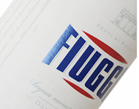 Acqua FIUGGI - Brand&Packaging Re-launch.