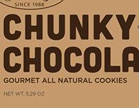 Cookie Re-Design