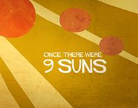 Mythology- Legend of the Nine Suns