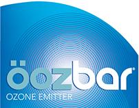 ÖOZBAR BrandPackaging Design