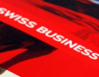 Swiss Business Council – Abu Dhabi – 2011
