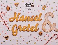 Hansel & Gretel - Since 1982