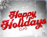 Samsung - Happy Holidays