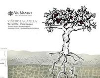 ilustraciones VIU MANENT