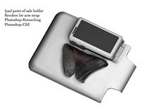 iPad Case Photoretouching