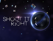 Shoot It Right Show Package