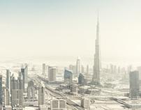 Dubai Aerials