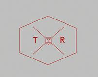 TRFOLEY Corporate Identity