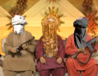 Usama Dey Song Video.