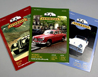 Veterania magazine