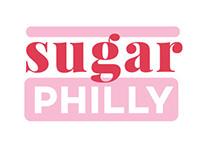 Rebranding - Sugar Philly